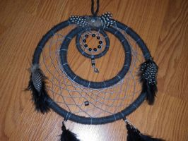 My Dream Catcher Designs by HildeArt