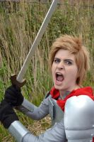 APH - Battle Cry by amaleighcp