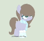 Custom Bab For~SheRadioactive ^^ by Adopts-All-Day