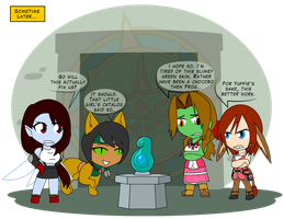 From Bad to Worse 1 by Dragon-FangX