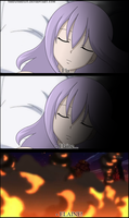 Fairy Tail OC: Nightmare by shizushizu13