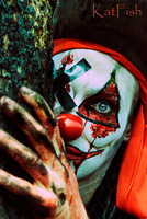 My other Clown by Ironwi11