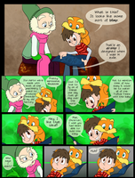 Truffula Trove Chapter 1 page 15 by KicsterAsh