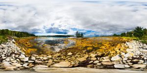 Hacketts Cove by panopix