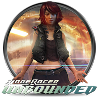 Ridge Racer Unbounded (3) by Solobrus22