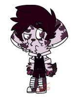 Baby Curtis Doodle by Sergeant-Curtis