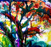 tree 3NEW by LaurieLefebvre