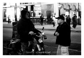 A series of fortunate events.. by straightfromcamera