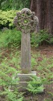 Stock - Brookwood Cemetery 2 by GothicBohemianStock