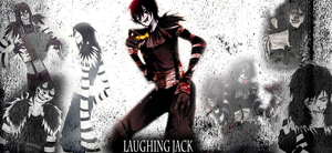 Laughing Jack by adipidada101