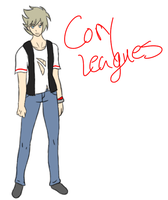 Cory by TargetGirl