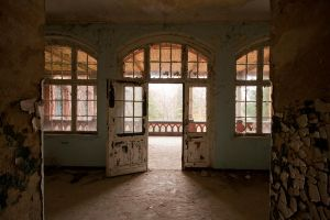 Beelitz 1 by AnneWillems