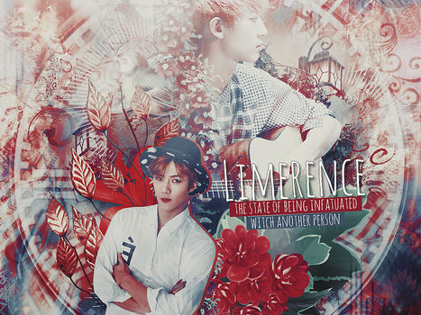 Limerence by Favory01