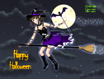 Happy Halloween!!! 2015 by StarlightMemories