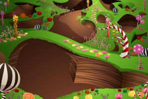 Chocolate Factory by Cklaighe