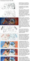 Colored Pencil Tutorial by jwatkins