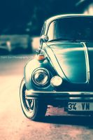 VW by fsert