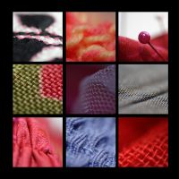 Macro textures by smudgedstar
