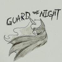 Guard the night. by joelashimself