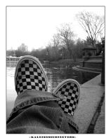 Boathouse Vans by kaleidoscopeeyes06