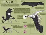 Rasar-The Undead Solar Heart by SapphiresFrost