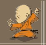 Little Monk by NickSwift