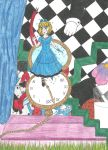aph: Wales in Wonderland by LoveEmerald
