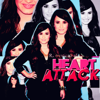 +Heart Attack by RLovaticaBelieber