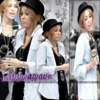 Blend Miley 2 by PaulaSwagStyles