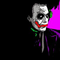 The Joker Pop art by zombis-cannibal