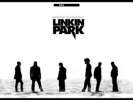 Linkin Park by ChibiLauryn