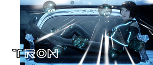Tron2 by itii8