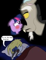 Discordant Nightmare by Cartuneslover16
