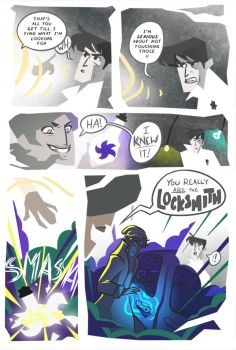 Anacrine complex Page 76 by LightlyBow