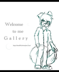 Welcome to my Gallery! by Abra98