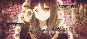 Lost time Memory [Kagerou Project] by Kyantsu