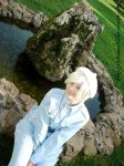 Sun in my face- APH Finland Cosplay by ChibiMisa94
