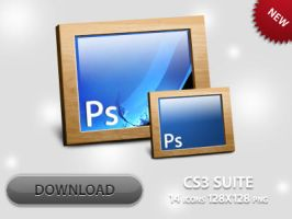 CS3 Suite by neo014