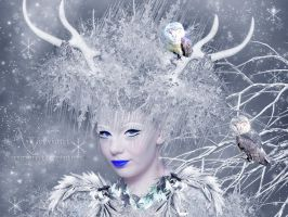 Ice beauty by annemaria48
