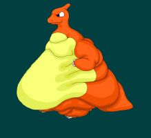 Carmeleon the Big by PurpleTopHatter