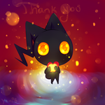 Thank you by Yamio