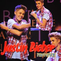 Photopack-Jbieber by IsaahJustMe