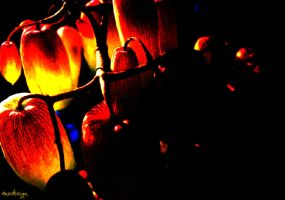 Set me on fire... by ansdesign