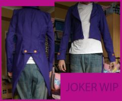 Joker Jacket 8D by flames-of-monki