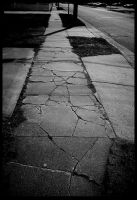 Broken Streets II. by OneForTheFence