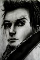 Mikey Way by MichellyMe