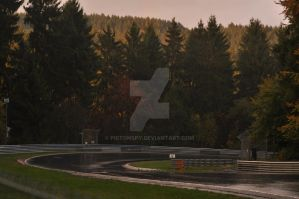 Nurburgring Beauty by Pistonspy