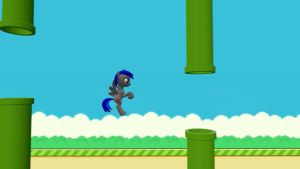 Flappy Ed by EDplus