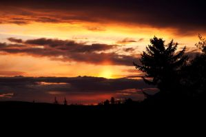 Pullman Sunset 6.1 by ACompton