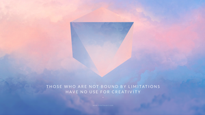 Limitations by lcbailey